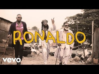 Download Ajebutter22 BOJ & Falz Ronaldo Mp4 Music Video Stream
