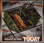 August Alsina – Today