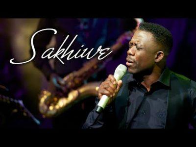 Download Benjamin Dube Sakhiwe Mp3 & Mp4 Music Video Stream