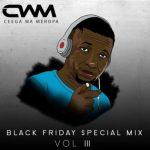 Ceega - Black Friday Special Mix Vol. 3