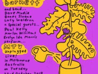 Courtney Barnett MTV Unplugged Full Album Zip Download Complete Tracklist Stream Live in Melbourne