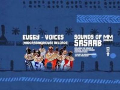 Euggy Voices Mp3 Music Download