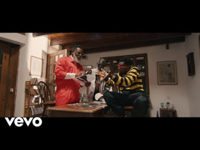 Download Falz Girls Mp4 Music Video Stream feat Patoranking