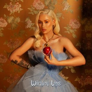 Iggy Azalea Wicked Lips Full EP Zip Download Complete Tracklist Stream