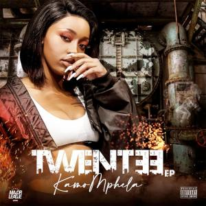 Kamo Mphela Twentee Full EP Zip Download Complete Tracklist