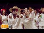 KelvynBoy ft M.anifest - Yawa No Dey (Official Music Video)