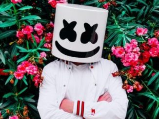 Marshmello Break Your Heart Mp3 Download