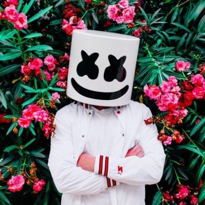 Marshmello Break Your Heart Mp3 Download
