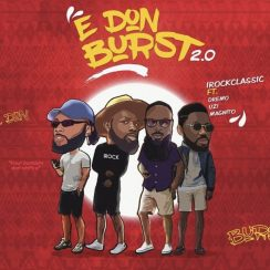 iRock Classic E Don Burst 2.0 Mp3 Music Download