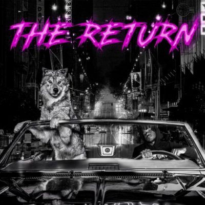 Aewon Wolf The Return Full Album Zip Download Complete Tracklist