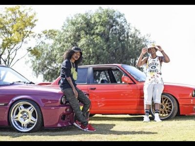 Stream Emtee Ngeke Music Video Mp4 Download feat Fifi Cooper