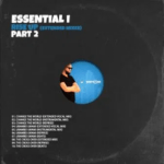 Essential I ft Sue - Change The World (Extended Vocal Mix)