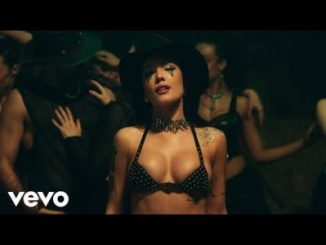Download Halsey You Should Be Sad Music Video Mp4 Download