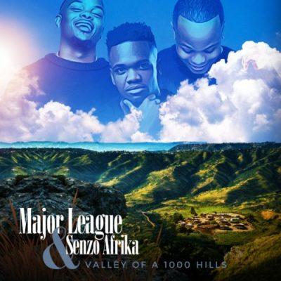 Major League & Senzo Afrika Khumbul' ekhaya Mp3 Download