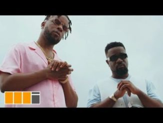 Stream Sarkodie Feelings Mp3 & Mp4 Music Video Download feat Maleek Berry