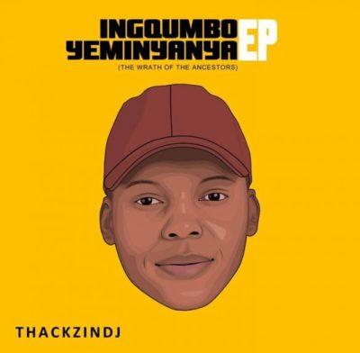ThackzinDJ & Boohle Umuntu Womuntu Mp3 Music Download