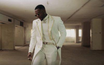 Kizz Daniel Jaho Music Video Mp4 Download