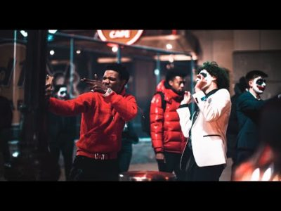 Stream A Boogie Wit Da Hoodie King of My City Music Video Mp4 Download