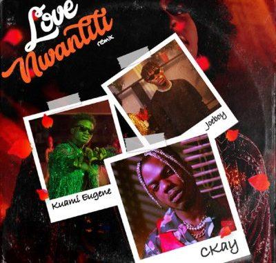Ckay Love Nwantinti Music Mp3 Download