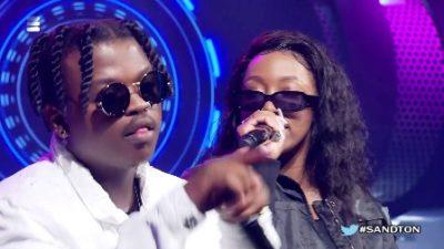 Stream Focalistic Sandton Music Video Mp4 Download Live AMP Performance feat Kamo Mphela & Bontle Smith