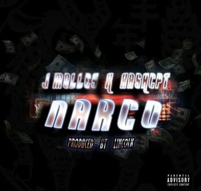 J Molley & KashCpt Narco Music Mp3 Download