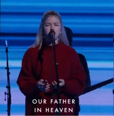 Stream Josie Buchanan Our Father Music Video Mp4 Download