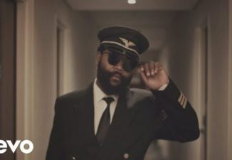 Stream K.O Flight School Music Video Mp4 Download feat Sjava