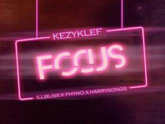 KezyKlef Focus Music Mp3 Download