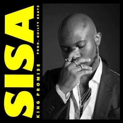 King Promise Sisa Music Mp3 Download