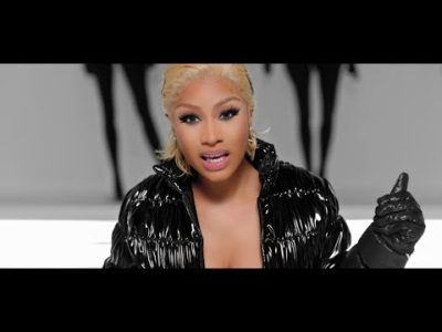 Stream Nicki Minaj Rap Queen Music Video Mp4 Download Song feat Meek Mill, Megan Thee Stallion & Tyga
