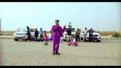 Papisnoop Through Da Streets Music Video Download