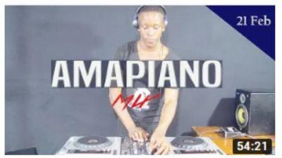 Romeo Makota Amapiano Mix 21 February 2020 Music Mp3 Download
