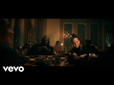 Stream Russ Guess What Music Video Mp4 Download feat Rick Ross