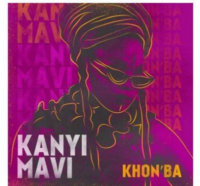 Kanyi Mavi Uzobuya Mp3 Download