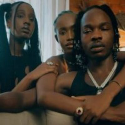 Naira Marley Aye Music Video Download