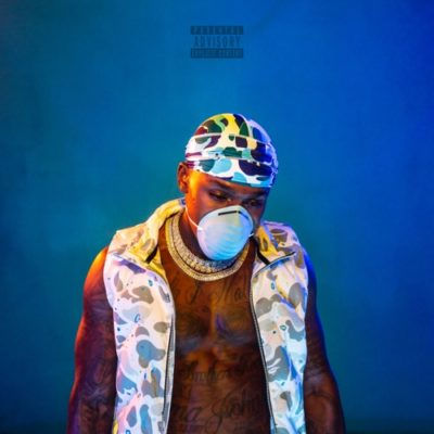 DaBaby Blame It On Baby Full Album Download