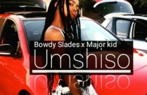 Bowdy Slades Umshiso Music Mp3 Download