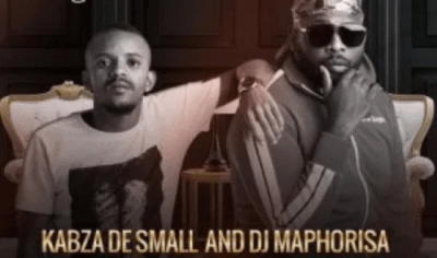 DJ Maphorisa & Kabza De Small Prrrr Music Mp3 Download