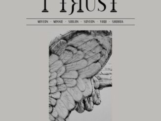 Stream (G)I-DLE I Trust Full EP Zip Download Complete Tracklist