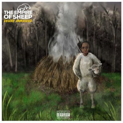 Stogie T The Empire Of Sheep Deluxe Unmasked Full EP Zip Download Complete Tracklist