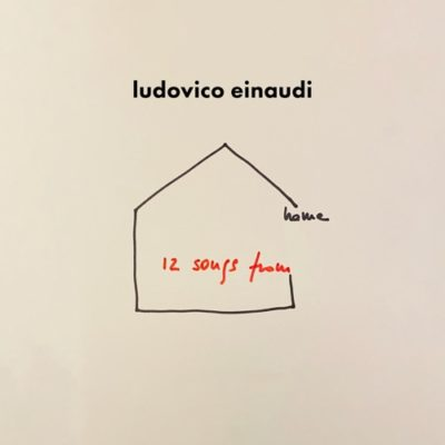 Ludovico Einaudi 12 Songs From Home