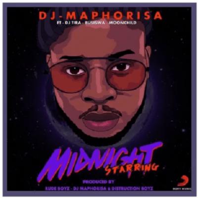 DJ Maphorisa Midnight Starring Music Mp3 Download Free Song feat DJ Tira, Busiswa & Moonchild Sanelly