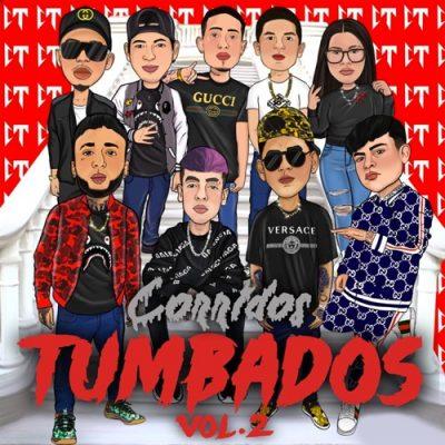 Natanael Cano Corridos Tumbados, Vol. 2