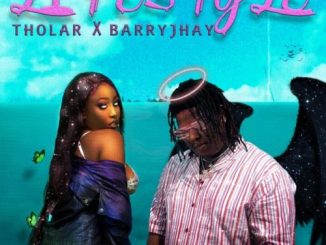 Tholar Lifestyle Music Free Mp3 Download feat Barry Jhay