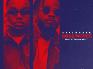 B3nchMarQ Boss Moves Music Free Mp3 Download