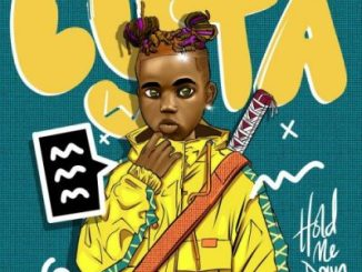 Lyta Hold Me Down Omo Gidi Music Free Mp3 Download