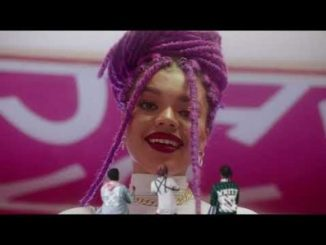 Lyta Hold Me Down Video Download