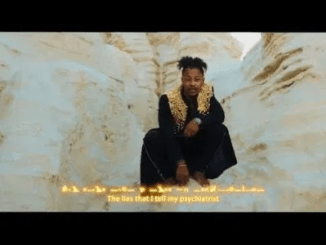 Priddy Ugly Ambition II / BIETJIE Mp4 Music Video Download