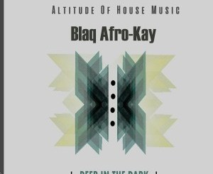 BlaQ Afro-Kay The Animal Mp3 Download