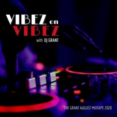 DJ Grant Vibez on Vibez Mp3 Download